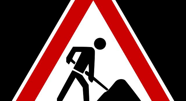Besondere Situationen Baustelle (§18)