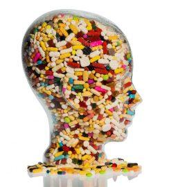 Jugend und Medikamentenkonsum
